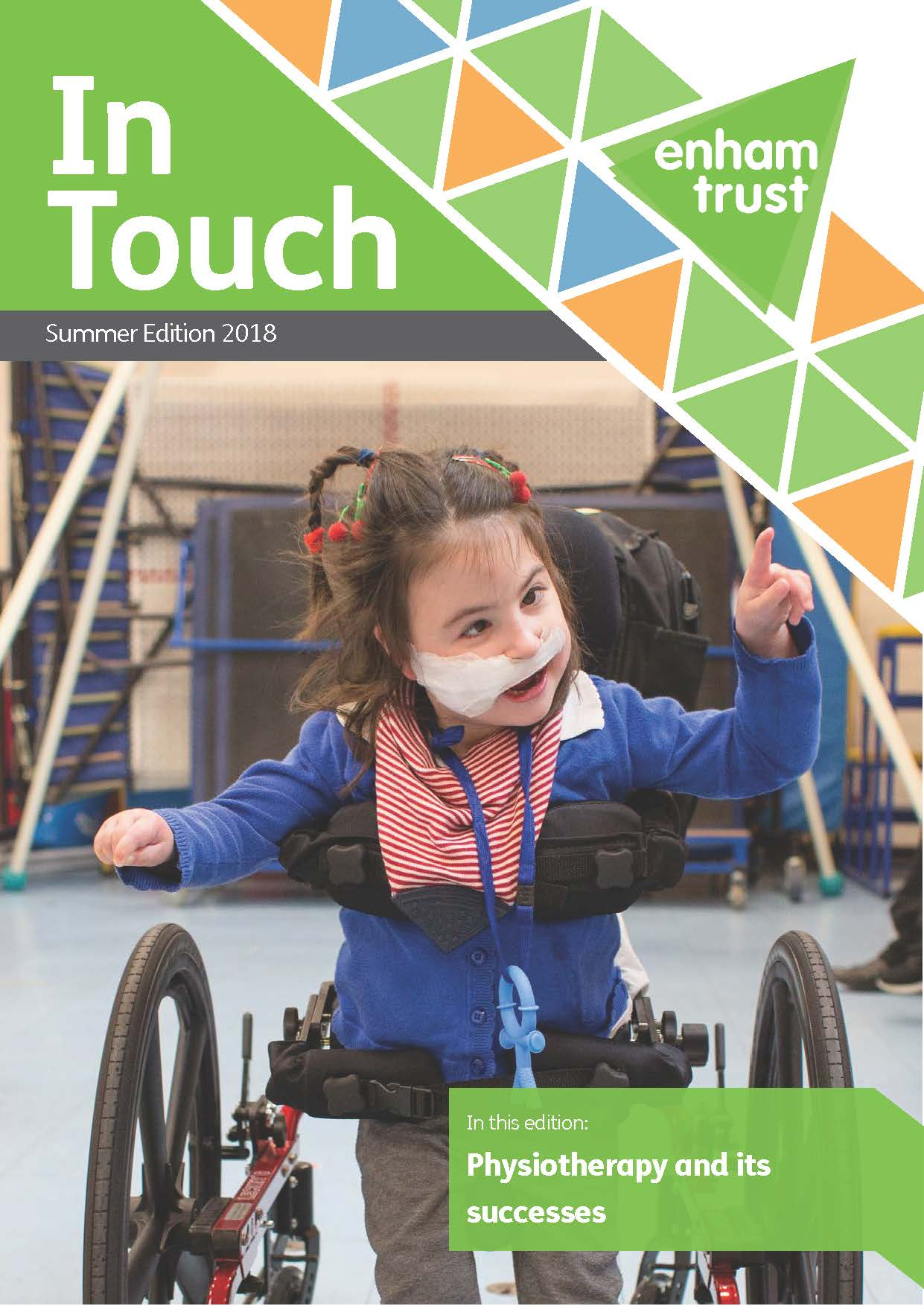 Download the Summer edition of In Touch
