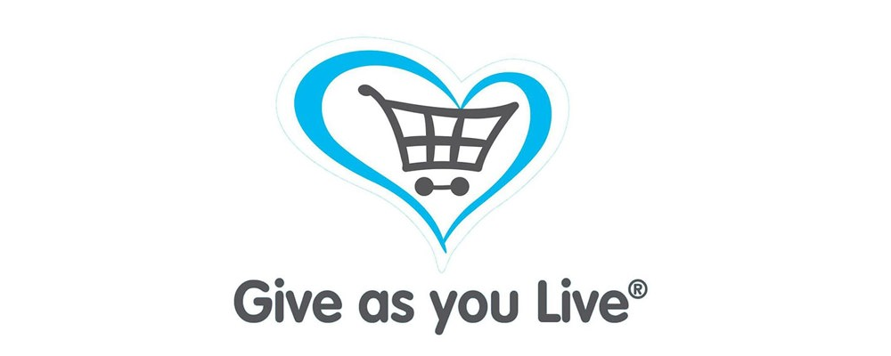 Give as you Live for Enham Trust