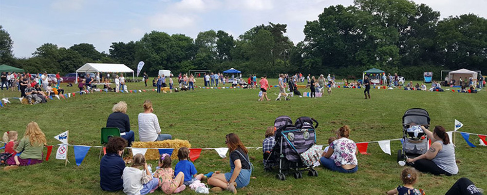 Enham Fun Day